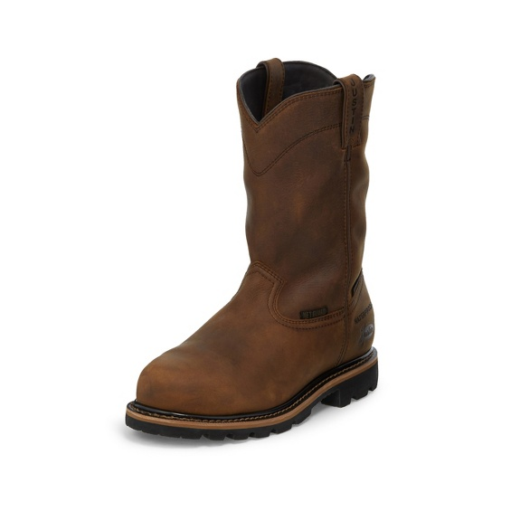 Image for PULLEY boot; Style# WK4630