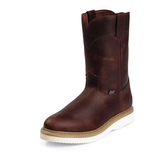 Image for AXE TAN boot; Style# WK4908