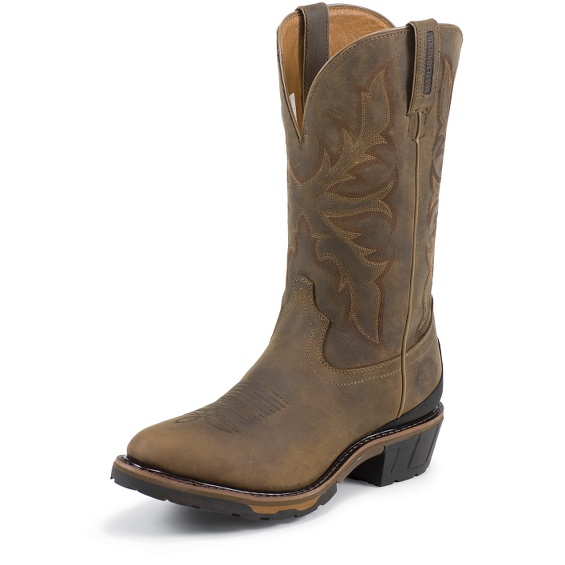 Image for BAY APACHE WATERPROOF boot; Style# WK4936