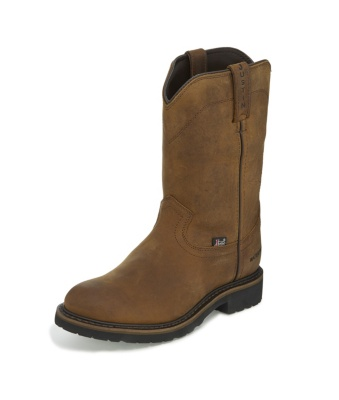MEN'S WYOMING WORKER II™ WATERPROOF WORK BOOTS