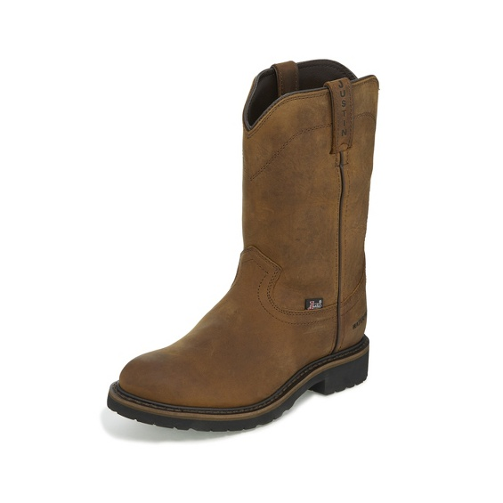Image for DRYWALL PULLON WATERPROOF boot; Style# WK4960