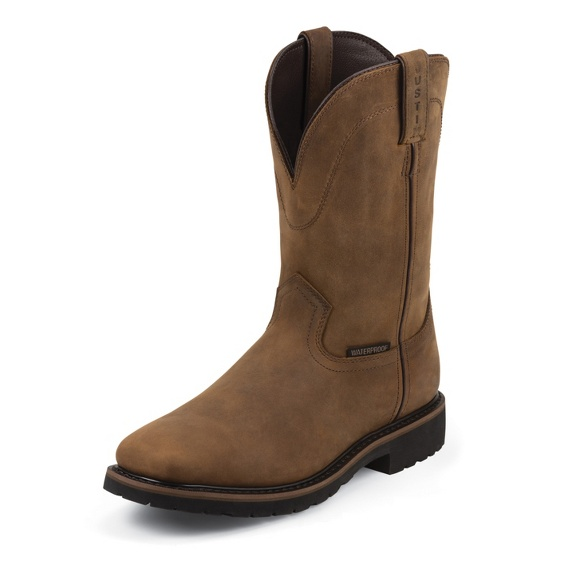 Image for WYOMING WATERPROOF boot; Style# WK4990