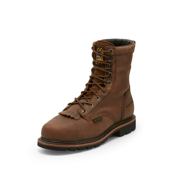 Image for PULLEY WATERPROOF boot; Style# WK630