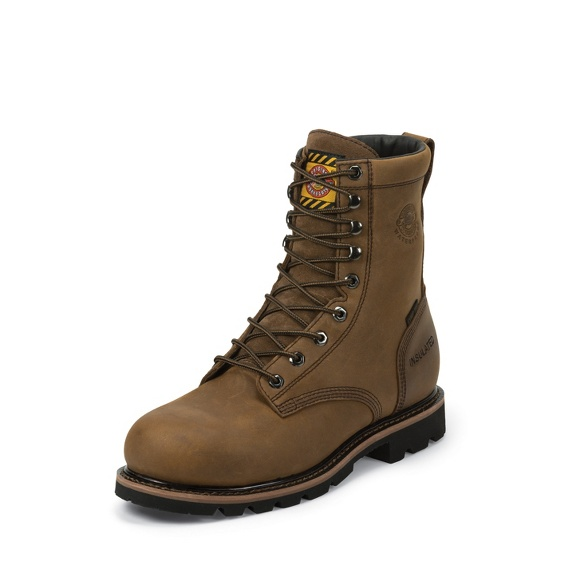 Image for WYOMING W/P INSULATED COMPOSITION TOE boot; Style# WK632