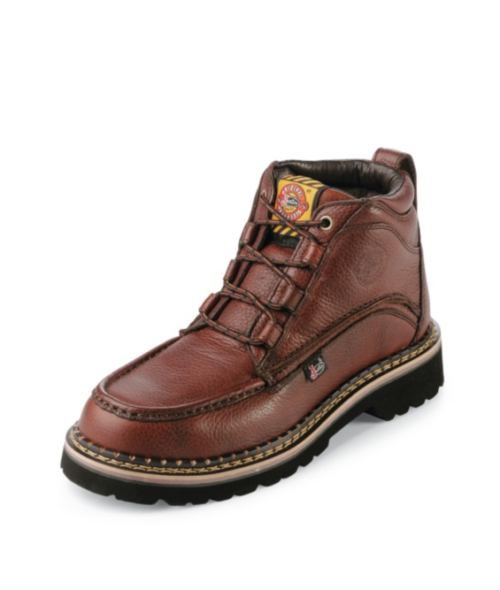 JUSTIN ORIGINAL WORKBOOTS #WK900 FOUNDER