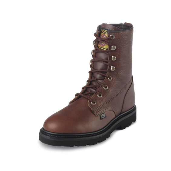 Image for AXE BROWN boot; Style# WK905