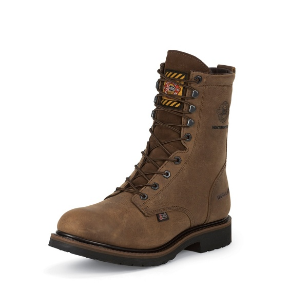 Image for WYOMING WATERPROOF INSULATED STEEL TOE boot; Style# WK981