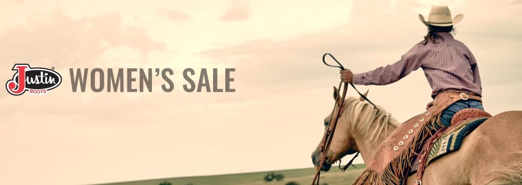 Category header womens sale