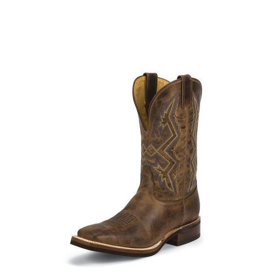 Image for PUEBLO boot; Style# MD5220