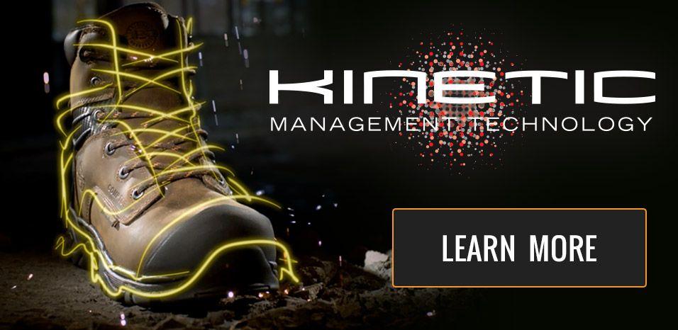 Kinetic Management Technology