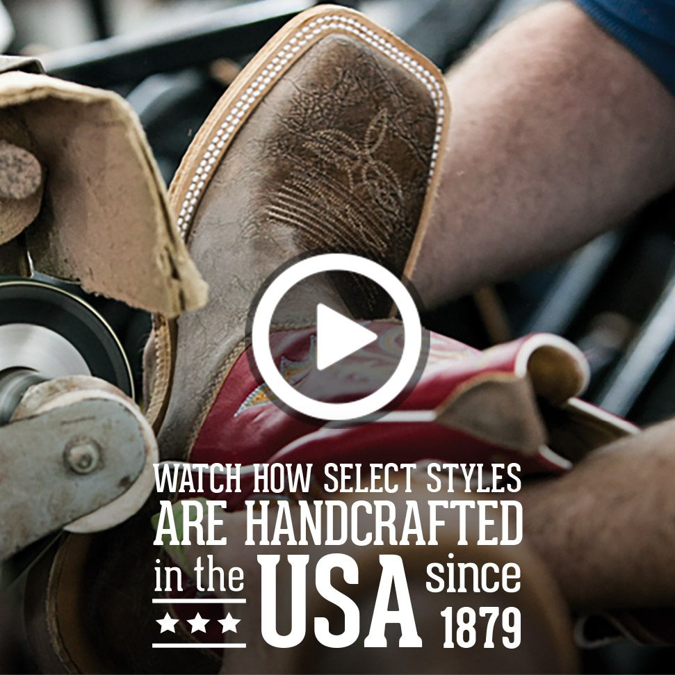 Handcrafted USA