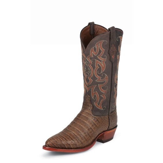 Image for ARLOW CHOCOLATE boot; Style# 1053