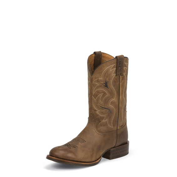 Image for SOCORRO TAN boot; Style# 3R1131