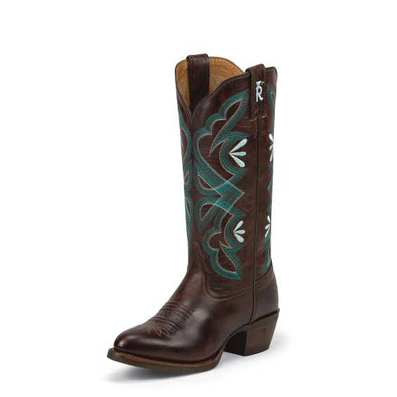 Image for TERAN BROWN boot; Style# 3R2300L