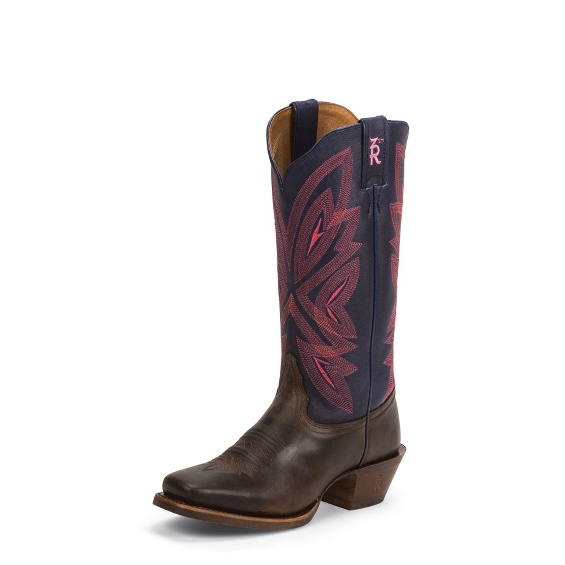 Image for TERAN NAVY boot; Style# 3R2303L