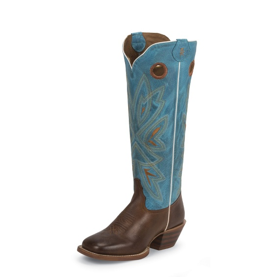 Image for MAGNOLIA TEAL boot; Style# 3R2400L