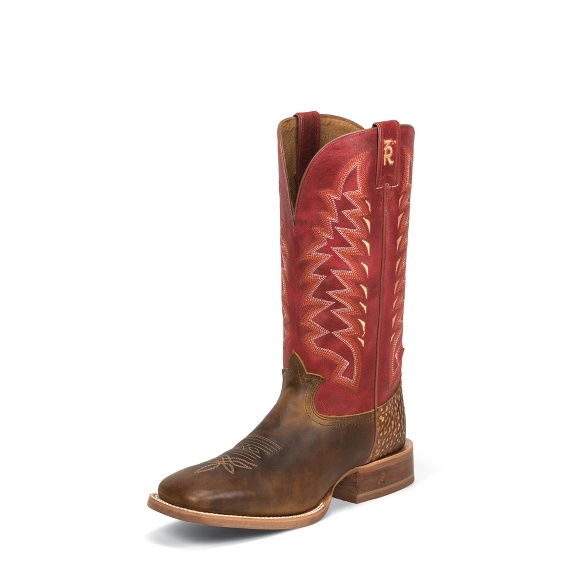 Image for SEYMOUR TAN boot; Style# 3R4026