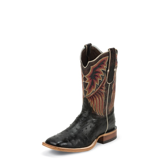 Image for CHUQUITAS BLACK boot; Style# 6080