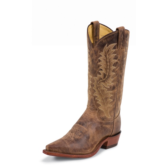 Image for LLANO TAN boot; Style# 6979