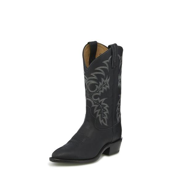 Image for SEGAR BLACK I boot; Style# 7900