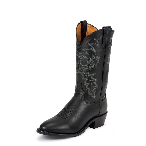 Image for SEGAR BLACK III boot; Style# 7921