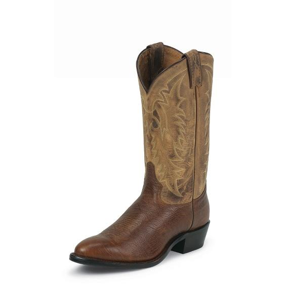 Image for LOVETT TAN boot; Style# 7938
