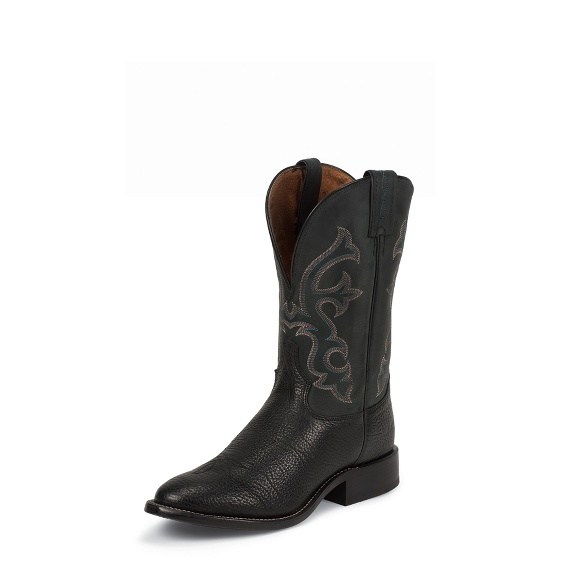 Image for CROWELL BLACK boot; Style# 7939