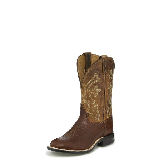 Image for CROWELL TAN boot; Style# 7941