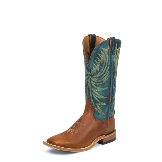 Image for BINGHAM GREEN boot; Style# 7986