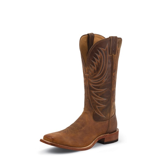 Image for BINGHAM COGNAC boot; Style# 7988