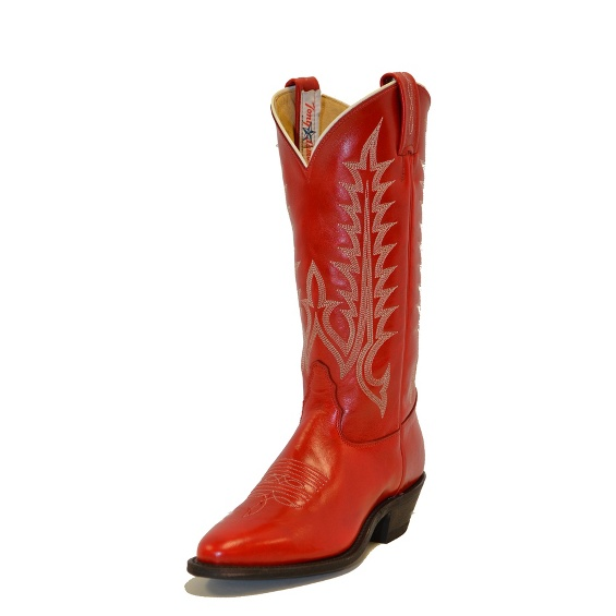 Image for RED SOFT ICE boot; Style# C2950L