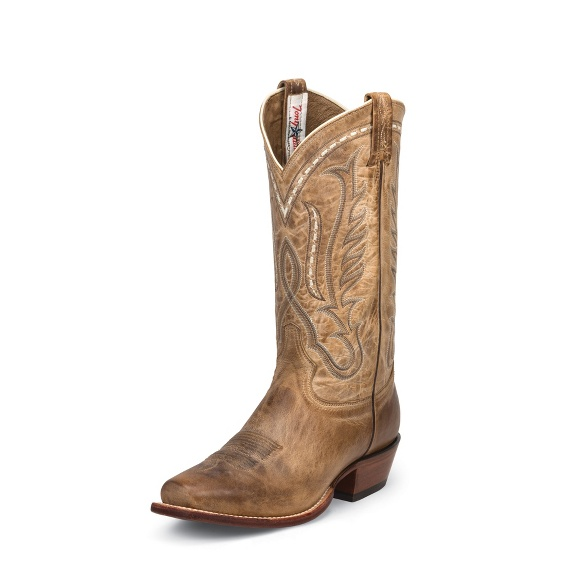 Image for BASTROP TAN boot; Style# CE4064