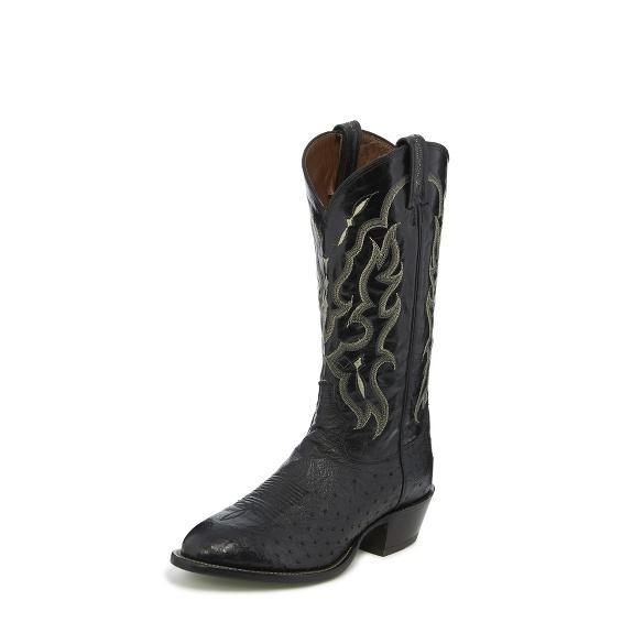 Image for BONHAM BLACK boot; Style# CT871