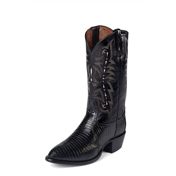 Image for FELTON BLACK boot; Style# CZ810