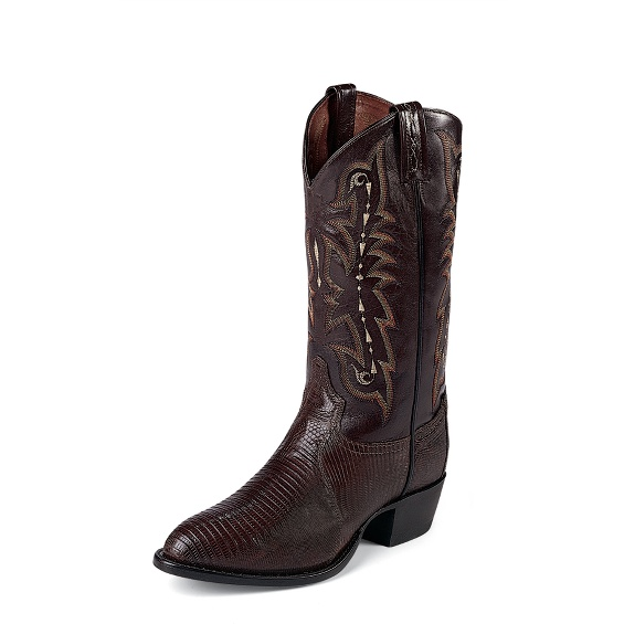 Image for FELTON CHOCOLATE boot; Style# CZ813