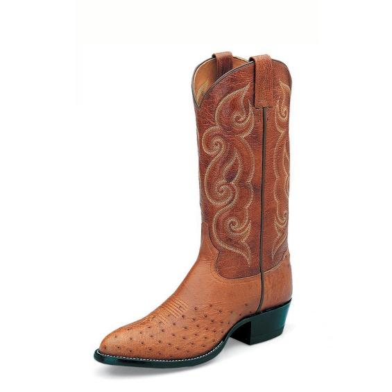 Image for BONHAM RUST boot; Style# CZ872
