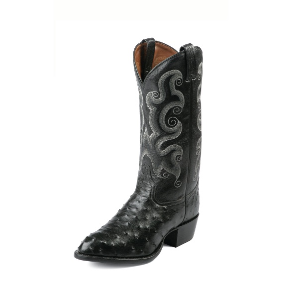 Image for LINTEL BLACK boot; Style# CZ882
