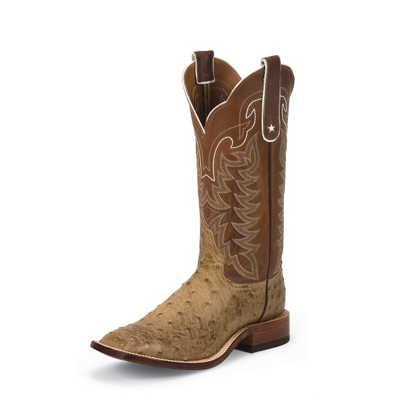 Image for HAYS TAN boot; Style# E9322