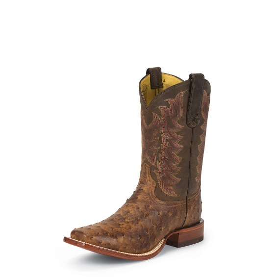 Image for FANNIN boot; Style# E9452
