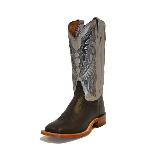 Image for BLACK OL BUCK boot; Style# F5708L