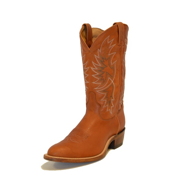 Image for COGNAC THOROUGHBRED boot; Style# H2338