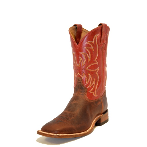 Image for PEANUT BRITTLE WORN SAIGETS GOAT boot; Style# H2344