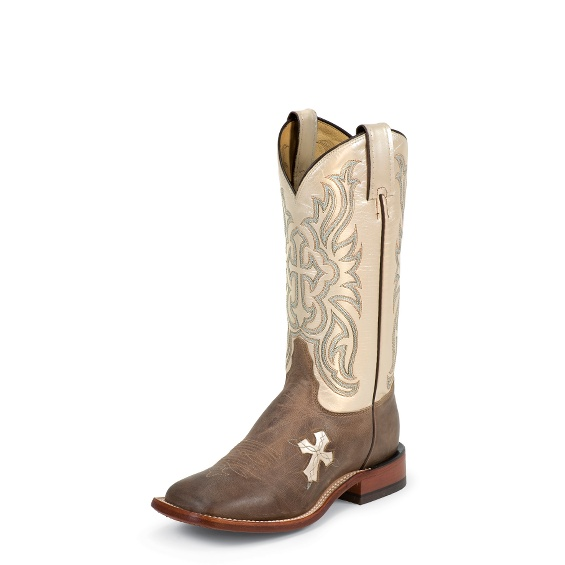 Image for GUADALUPE TAN boot; Style# TC1001L