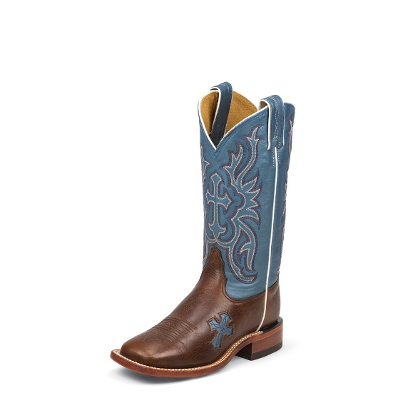 Image for LASHKA BLUE boot; Style# TC1007L