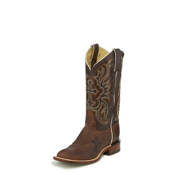 Image for LASHKA BROWN boot; Style# TC1008L
