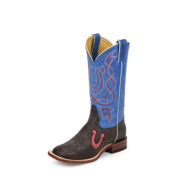 Image for CHOCOLATE CENTURY boot; Style# TC1009L