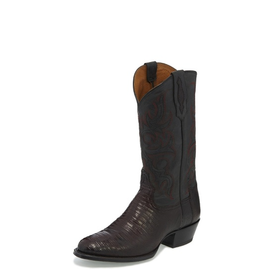 Image for CAPROCK BLACK boot; Style# TL5102