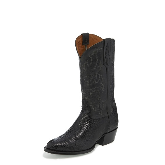 Image for NACOGDOCHES BLACK boot; Style# TL5150