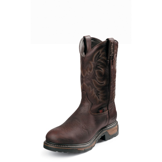 Image for HENRICK boot; Style# TW1009