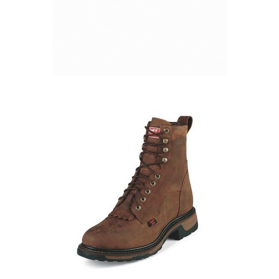Image for HARLINGEN WATERPROOF STEEL TOE boot; Style# TW2009